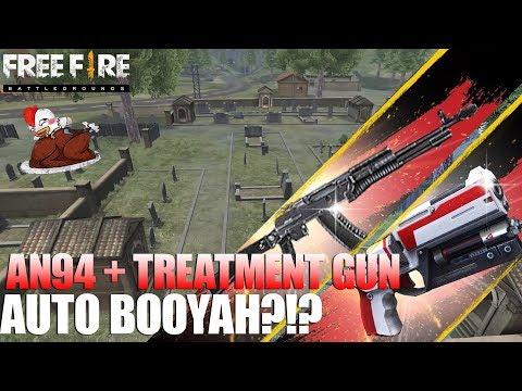 Xxx Mp4 SENJATA BARU AN94 TREATMENT GUN ONE SHOT ONE KILL AUTO BOOYAH FREE FIRE INDONESIA 3gp Sex