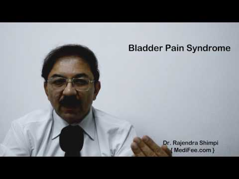 Painful Bladder Syndrome - Understanding Interstitial Cystitis