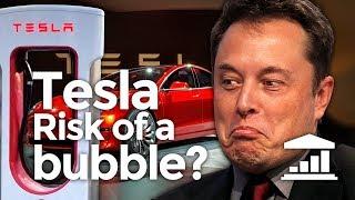 Tesla, Is the Dream of Elon Musk at Risk? - VisualPolitik EN