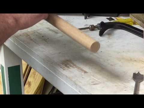 Fixing A Broken Leg (1)