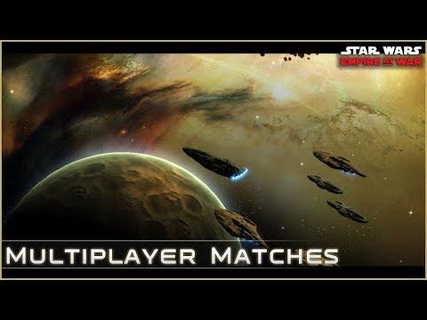Thrawn's Revenge: Imperial Civil War 2.2 - Community Multiplayer Matches