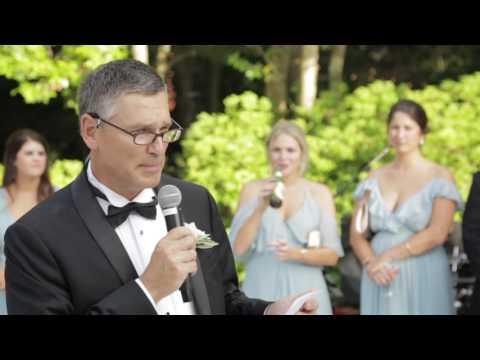 Skievaski Wedding Feature
