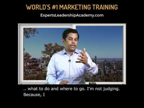 Experts Leadership Academy