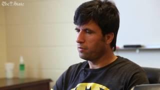 Afghani translator shares his experience