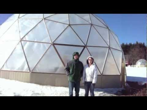GreenHouse Dome Kits Home Welcome