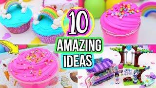 10 FUN Things To Do When You