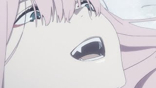 What led to Zero Two's Mental Breakdown? | Darling in the Franxx