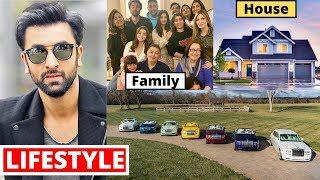 Ranbir Kapoor Lifestyle 2020, Girlfriend, Salary, House, Cars, Family, Biography, Movies & Net Worth