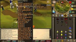 Rs tastemycombo pking video 14 100 hybridding high risks epic combos ft chaotics mp3