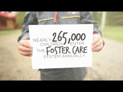 Foster Care | Make A Difference | Signs