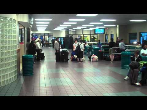 Greyhound Trip-El Paso Bus Station-TheZuell.MP4