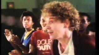Malcolm Mclaren - Double Dutch, Top Of The Pops 1983