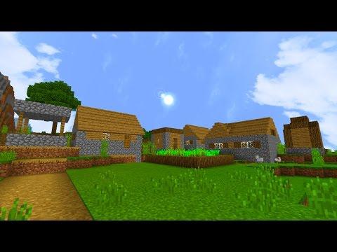 NEW BEGINNING (MCPE REALMS SMP #1 Windows 10 Edition)