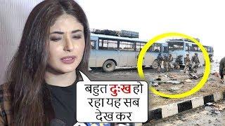 Kritika Kamra BREAKS DOWN After Pulwama Terror Attack