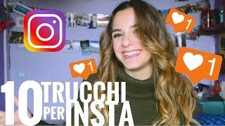 Download 10 TRUCCHI PER INSTAGRAM - Chi visita di più il tuo profilo? || GINEVRA IORIO Video