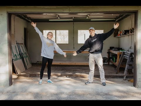 Our New 2018 Woodworking Shop Tour!! Also we need your help!