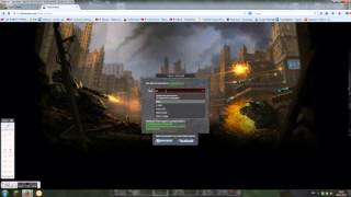 tanki online test server play