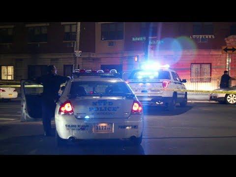 Bushwick Man Fatally Shot in Chest