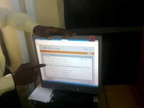 JAMB CBT TRAINING IN UYO, AKWA IBOM STATE by De Kemcy