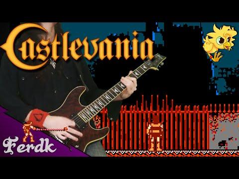 Castlevania -