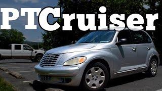 2004 Chrysler PT Cruiser: Regular Car Reviews
