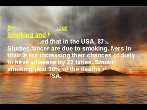 Smoking Statistics - Are You One Of 440,000 That Will Die From Smoking This Year?