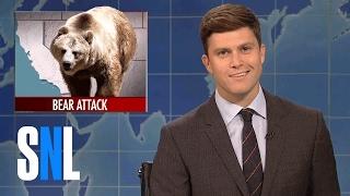 Weekend Update on Russian Hacking - SNL