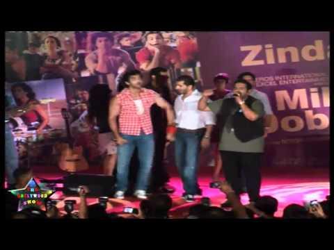 Xxx Mp4 Amp Katrina Kaif 11 Mp4Music Launch 39 Zindagi Na Milegi Dobara 39 Shankar Farhan Abhay Hritik Roshan 3gp Sex