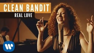 Clean Bandit Ft Jess Glynne  Real Love Official Music Video