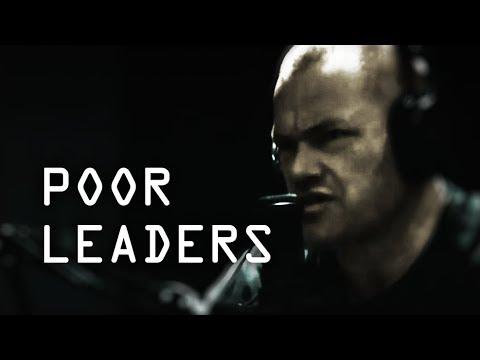 How To Deal With Poor Leaders - Jocko Willink