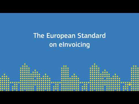 3 key components of the eInvoicing standard: the CORE, the CIUS and Extensions