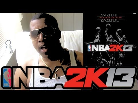 The Top 20 Things To Look For in NBA 2K13 by ShakeDown2012