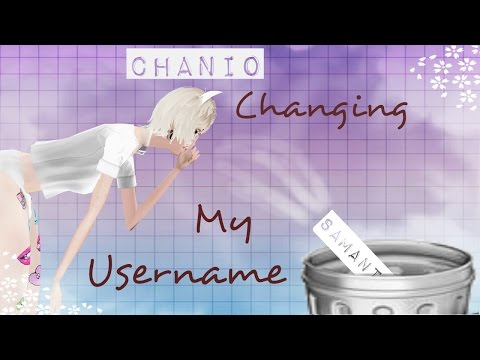 IMVU : Changing My Name : Change Name Token How-To