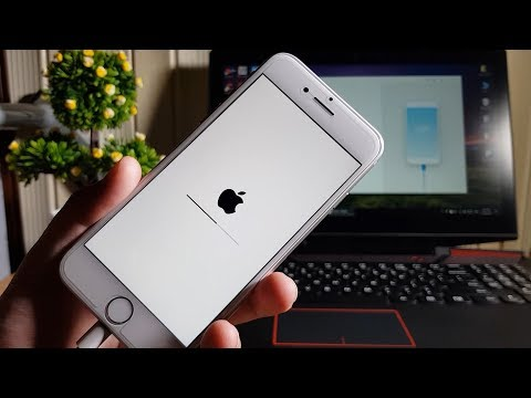 How to Fix iOS Stuck Issues Without Data Loss | Apple Logo/iTunes Logo/BootLoop