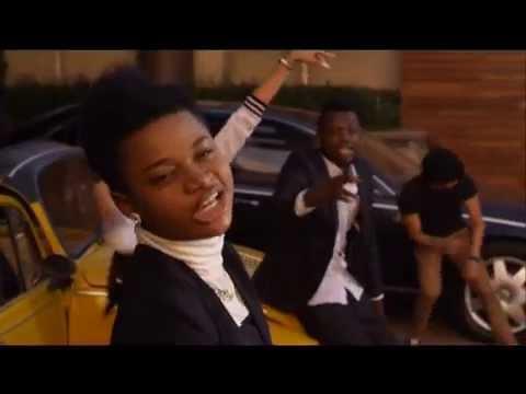 Video: Splash ft. Gentle – Ego Uwa