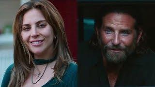 Lady Gaga & Bradley Cooper Debut INSANE Chemistry In