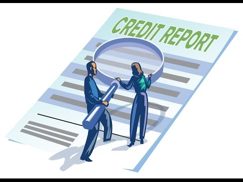 How To Get Your Credit Reports Free Online - Free Credit Report