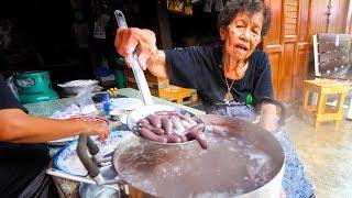 Thai Street Food - GRANDMA