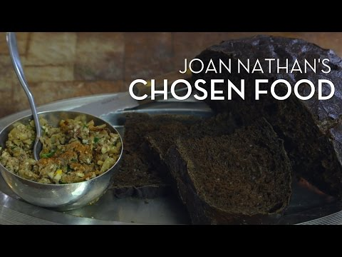 Joan Nathan's Chopped Liver