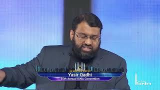 Yasir Qadhi   In God We Trust