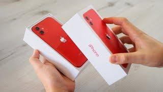 iPhone 11 Unboxing: Gut genug, um der neue Standard zu sein? - felixba
