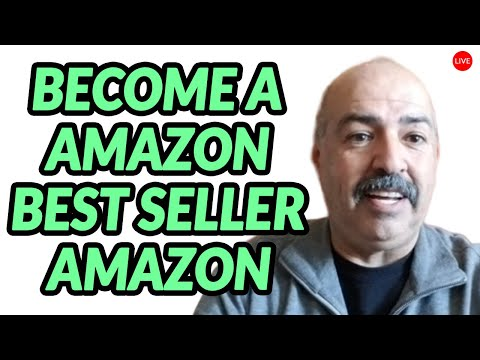 How to become a Amazon Best Seller  | 626 225 3002