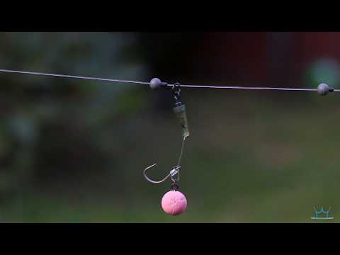 QUICK CHANGE CHOD RIG - CARP FISHING