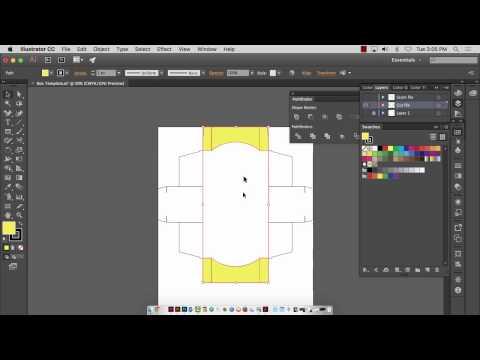 Project 6 - Template Building, Part 2 of 2