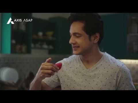 Axis ASAP | BigBasket