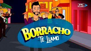 Jhon Alex Castaño - Borracho Te Llamo | Video Oficial