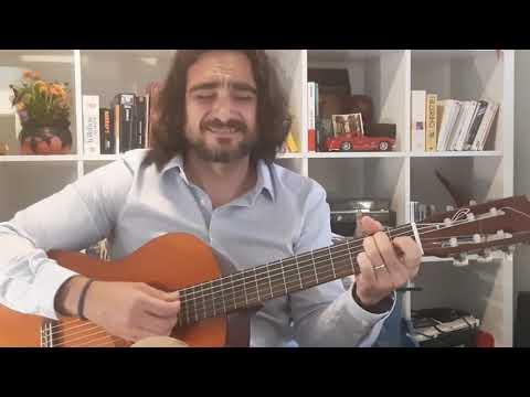 Nadir Ben COVER Redemption Song Bob Marley