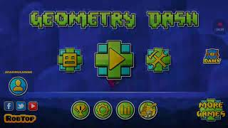 Geometry dash is back