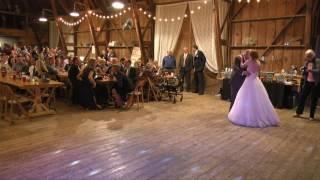 Studio Veil Videography | Eric & Taylor | Dance