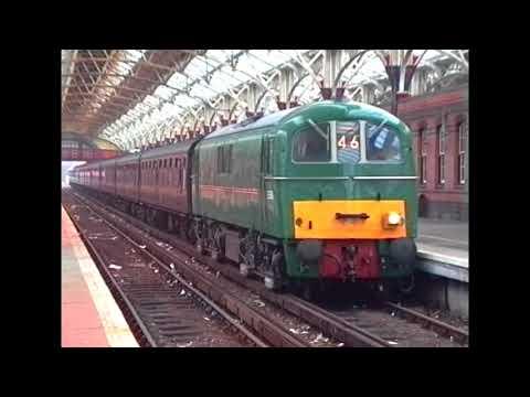 Dover Marine/Western Docks Station 25 September 1994